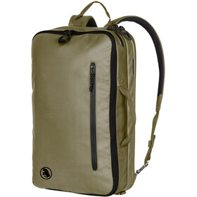 Mammut Seon 3-Way Plecak 18l, oliwkowy